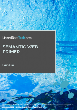 Semantic Web Primer e-Book